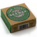 Sex Wax Quick Humps Cera Surf Verde