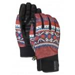 burton park stellar 2018 guantes de snowboard de mujer