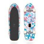 """Yow High performance series Snappers 32.5"""" Surfskate completo"""