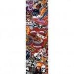 Powell Peralta Grip so 9 x 33 Stickers pliego de lija