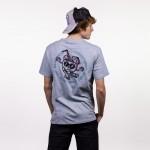 Hydroponic Summer of joy blue 2021 camiseta