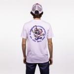 Hydroponic Summer of joy white 2021 camiseta