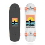 Long Island Summer 33'' Surfskate completo