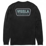 Volcom Supply snow pink 2021 sudadera