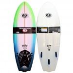 """CBC SUSHI 5,8"""" SOFTBOARD TABLA DE SURF"""