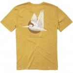 Vissla Flying Scoundrels pocket sun 2021 camiseta