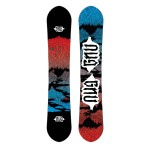 GNU T2B C2 2019 tabla de snowboard