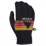 Burton Formula true black sunset 2021 guantes de snowboard