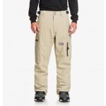 Dc Division twill tka 2021 pantalón de snowboard