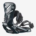 Salomon Rhythm teal 2021 Fijaciones de Snowboard