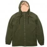 Vissla Telente army 2021 abrigo