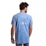 Arica Testimony blue 2021 camiseta