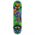 """Tony Hawk Toxic 360 7,5"""" skateboard completo"""