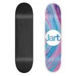 Jart Tie Dye HC 8,125'' tabla skateboard