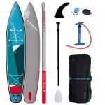 """Starboard Touring Zen 12.6"""" x 30"""" x6"""" inflable sc 2021 paddle surf"""