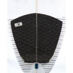 Ocean & Earth Dreaming 2 piezas negro tail pad