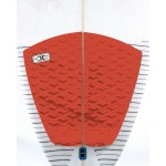 Ocean & Earth Dreaming 2 piezas rojo tail pad