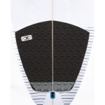 Ocean & Earth Octo 2 piezas negro tail pad