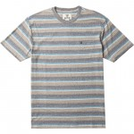 Vissla Trout pocket dark naval 2021 camiseta