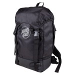 Santa Cruz Trail black 2021 mochila