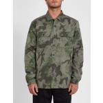 Volcom Trademan camouflage 2021 camisa