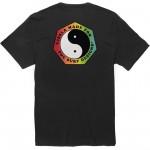 Vissla T&C Tribute Organic phantom 2022 camiseta