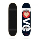 Tricks Love 7.25'' Skateboard completo