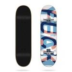 Tricks yeah 8.0'' Skateboard completo