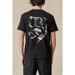Globe Dion Agius Tasi black 2021 camiseta