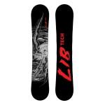 Lib Tech TRS  2021 tabla de snowboard