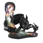Union Contact Pro Space dust 2021 Fijaciones de Snowboard