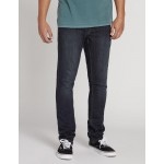 Volcom 2x4 vintage blue 2021 pantalones