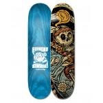 """Element high dry skull 8.25"""" tabla de skate"""