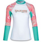 Dakine Flow print snug waikiki 2019 Licra de surf de mujer