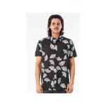 Rip Curl SWC washed black 2021 camisa