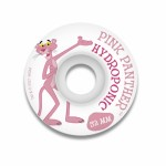 Hydroponic Pink Panther white 53mm Ruedas de skateboard