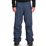 Dc Nomad dress blues btk6 2020 pantalón de snowboard