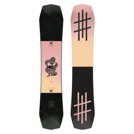 Lobster Shifter 2020 Tabla de snowboard