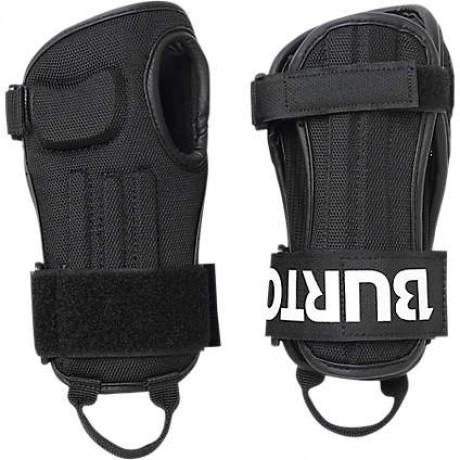 burton adult wrist guards negro 2016 muñequeras snowboard