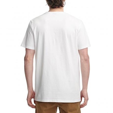 Globe Alchemy white 2021 camiseta