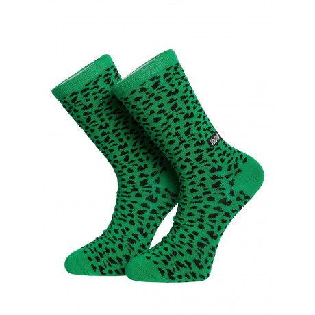 Volcom Bad Smells scaromatic green 2021 calcetines