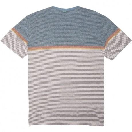 Vissla Dreamland blue 2019 camiseta
