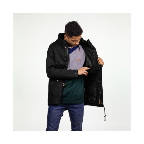 Hydroponic Bishop black 2021 abrigo