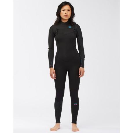 Burton Underhill black 2019 camiseta
