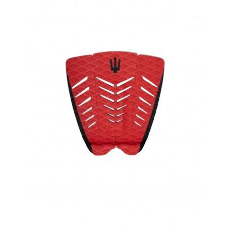 Nomadas Brenno G11 red black Grip de surf