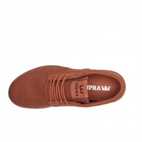 supra hammer run brown patina 2018 zapatillas
