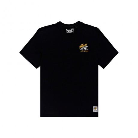 Element B-side flint black 2021 camiseta