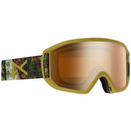 Anon Relapse Camo / Sonar bronze 2020 gafas de snowboard