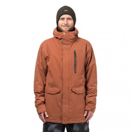 Horsefeathers Hornet copper 2019 chaqueta de snowboard