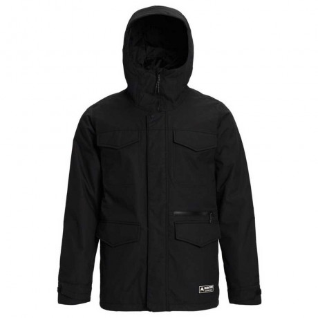 Burton Covert black 2020 chaqueta de snowboard